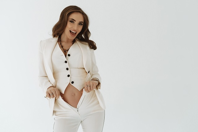 Ирина Адонина интервью