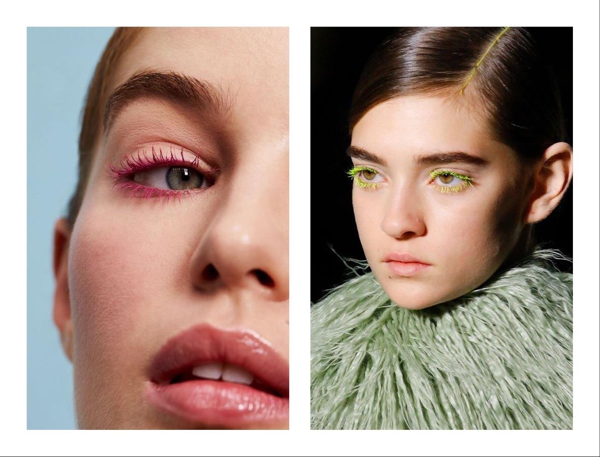 Весенние коллекции макияжа: главные тренды 2020 (ФОТО) - фото №1