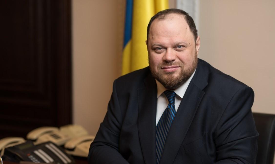 Новым спикером Верховной Рады назначен Руслан Стефанчук: что о нем известно - фото №1