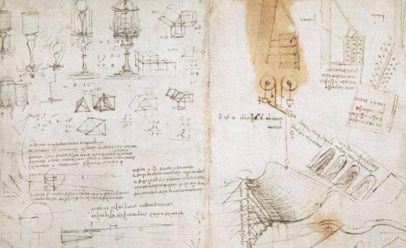 Леонардо да Винчи - фото №2
