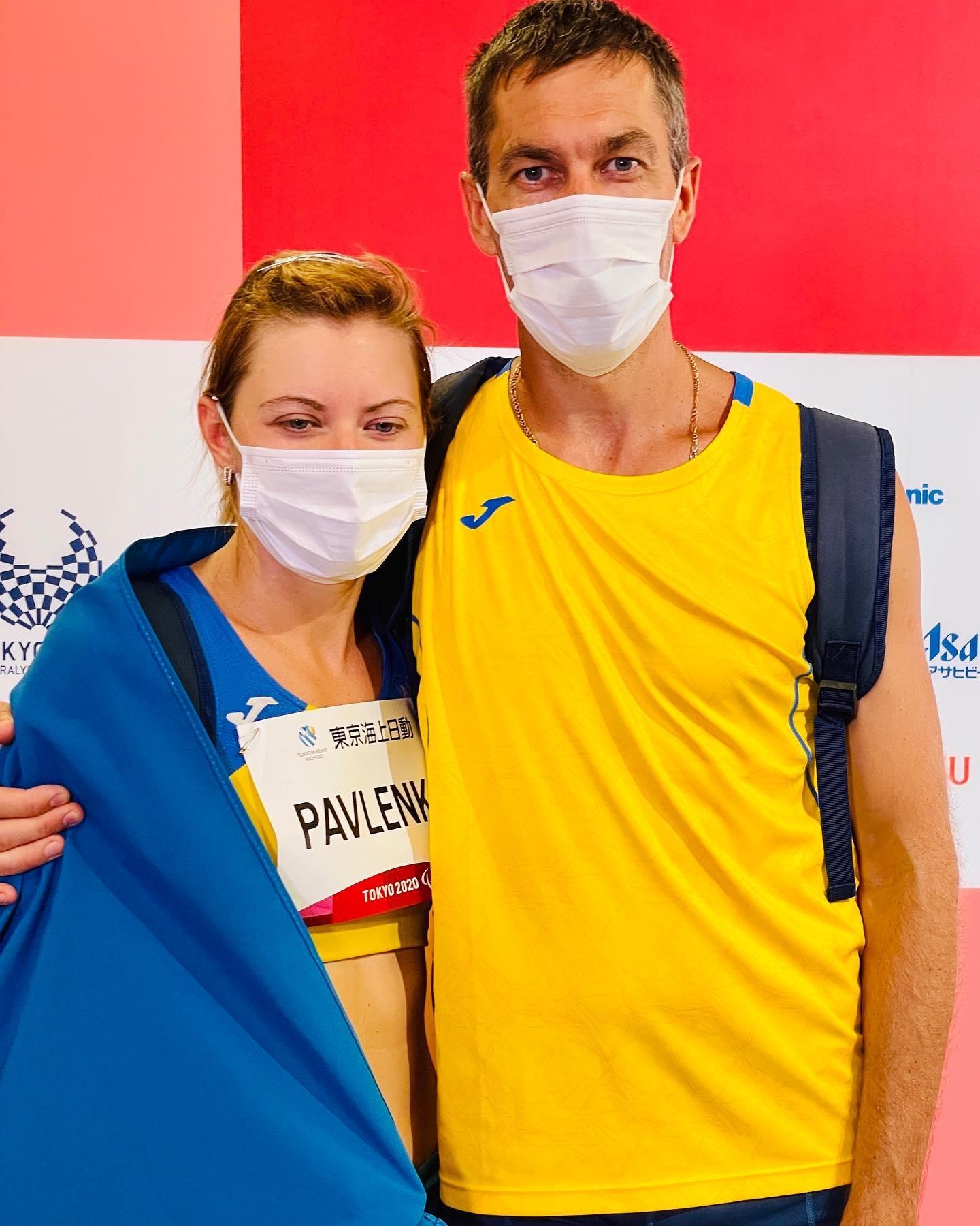 Серебро и бронза: украинские легкоатлеты получили еще две медали на Паралимпиаде в Токио - фото №2