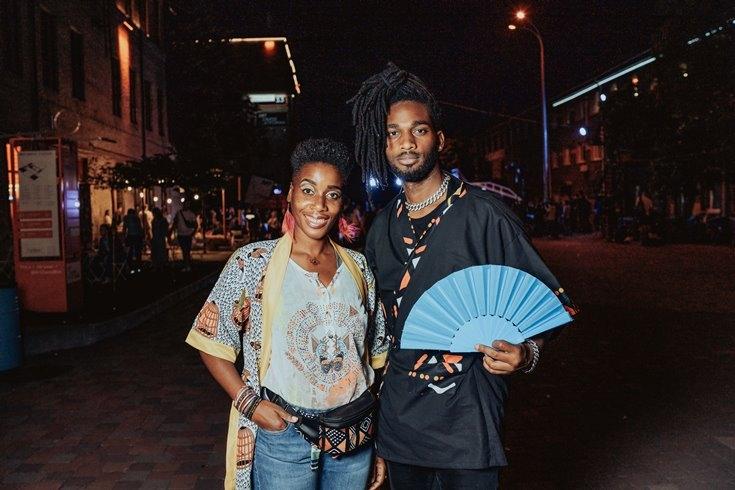 Полное погружение в мир страстной Африки: как прошел White Nights Festival. Africa (ФОТО) - фото №2