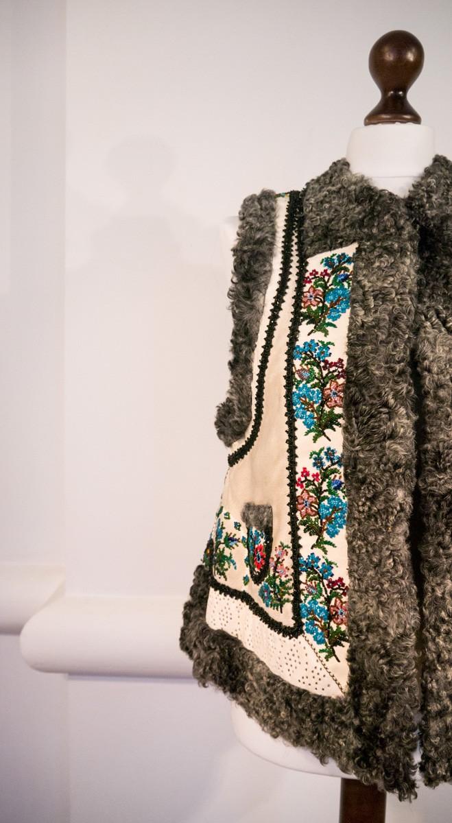 """Этнический """"Haute Cоuture"""": почувствуй красоту традиционной украинской одежды - фото №5"""