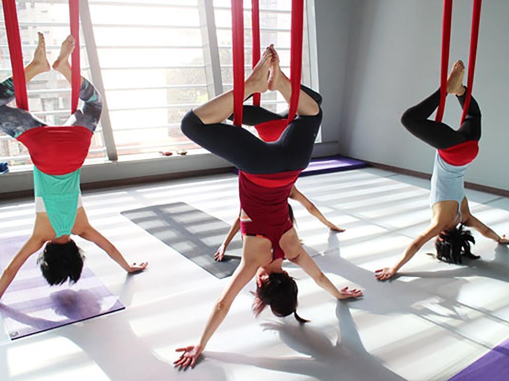 Биогимнастика, йога и пилатес: что нужно знать о Rimini Wellness 2021 - фото №1