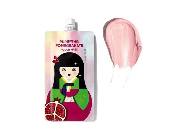 Корейские рецепты красоты: подборка лучших продуктов для здоровой и красивой кожи - фото №6