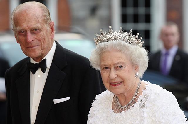 Похороны принца Филиппа в Лондоне: онлайн-трансляция - фото №2