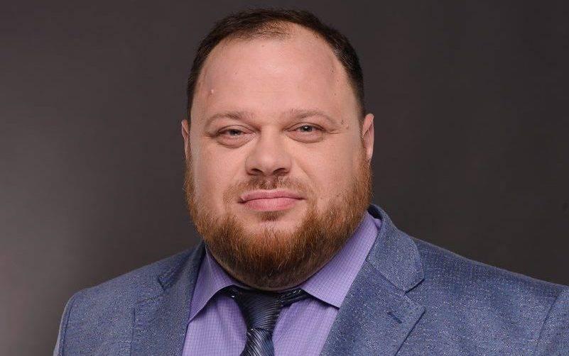 Новым спикером Верховной Рады назначен Руслан Стефанчук: что о нем известно - фото №3