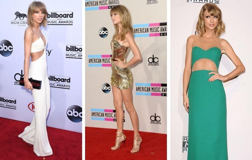 Тейлор Свифт буллинг, голодание, расстройство пищевого поведения: интервью певицы Мисс Американа