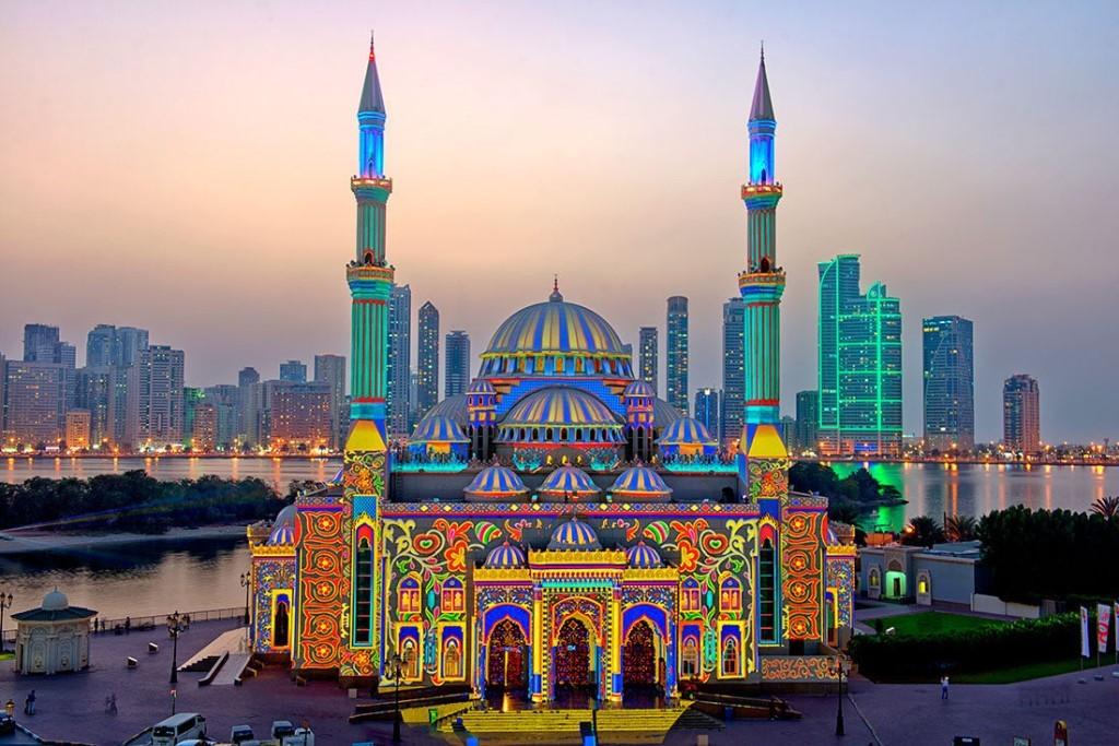 За 5 часов от Рая на Земле: Шарджа — эмират, в котором останется ваше сердце - фото №10