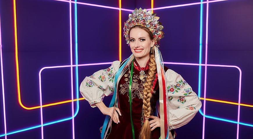 """Самые эффектные образы звезд на шоу """"Співають всі!"""" (ФОТО+ГОЛОСОВАНИЕ) - фото №9"""