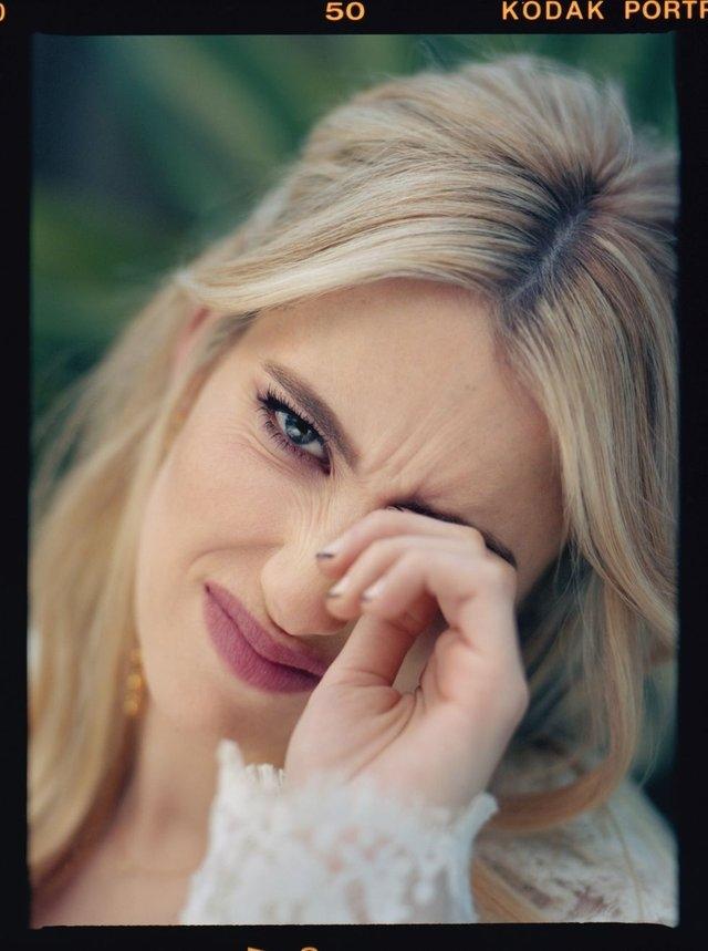 """""""Мне пришлось заморозить яйцеклетки"""": Эмма Робертс снялась для глянца и призналась, что могла быть бесплодной (ФОТО) - фото №3"""