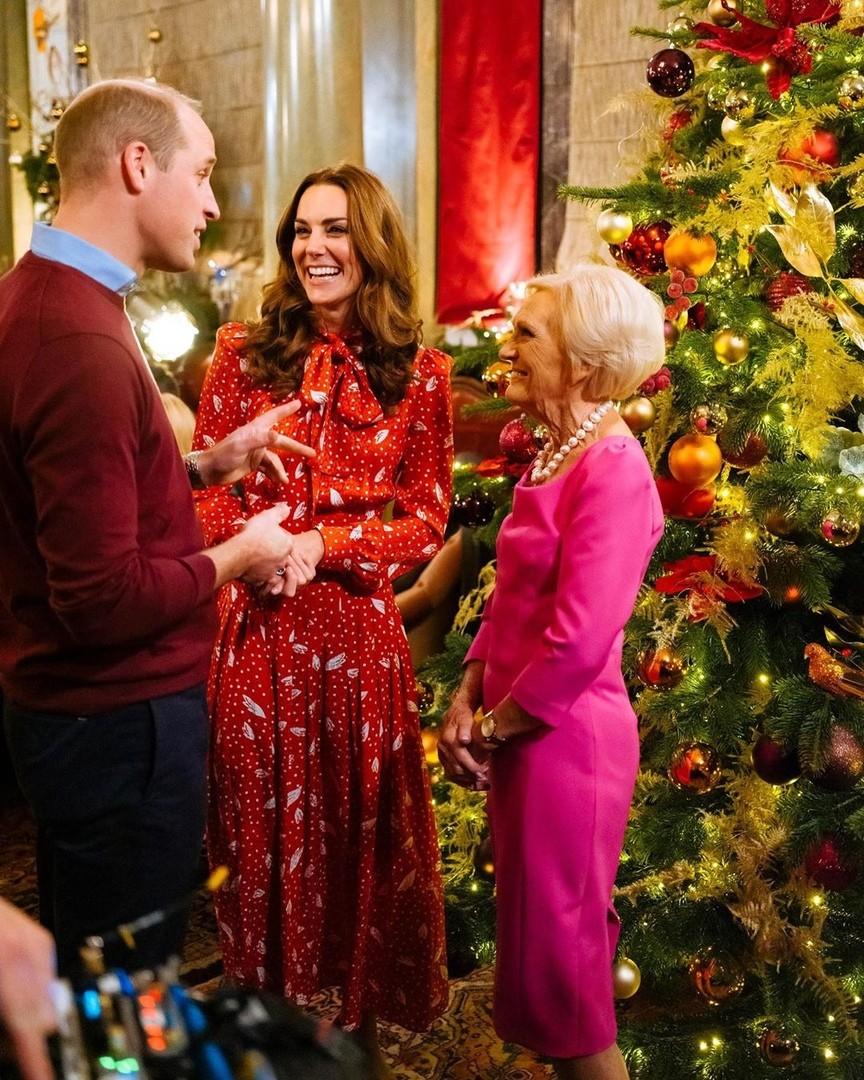 """""""Поэтому-то я такой худой"""": принц Уильям рассказал о кулинарных способностях Кейт Миддлтон - фото №1"""