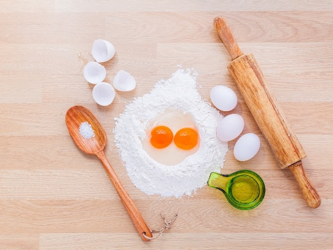 Тесто для хачапури: готовим по рецепту Ольги Мартыновской - фото №2