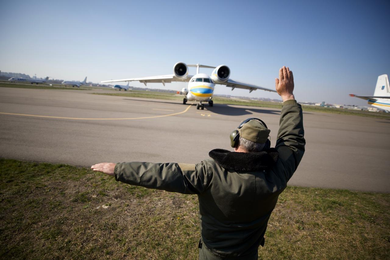 В Италию прибыли 20 украинских врачей для помощи в борьбе с коронавирусом (ФОТО+ВИДЕО) - фото №4
