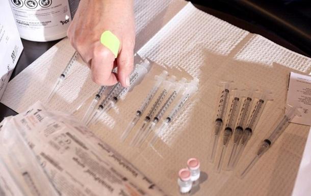 В США вакцина от коронавируса вызвала сильную аллергию у медиков - фото №1