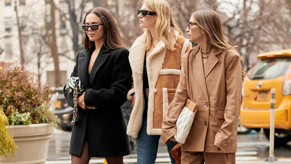 Тепло и стильно: самые модные осенние образы 2021 года (ФОТО) - фото №1