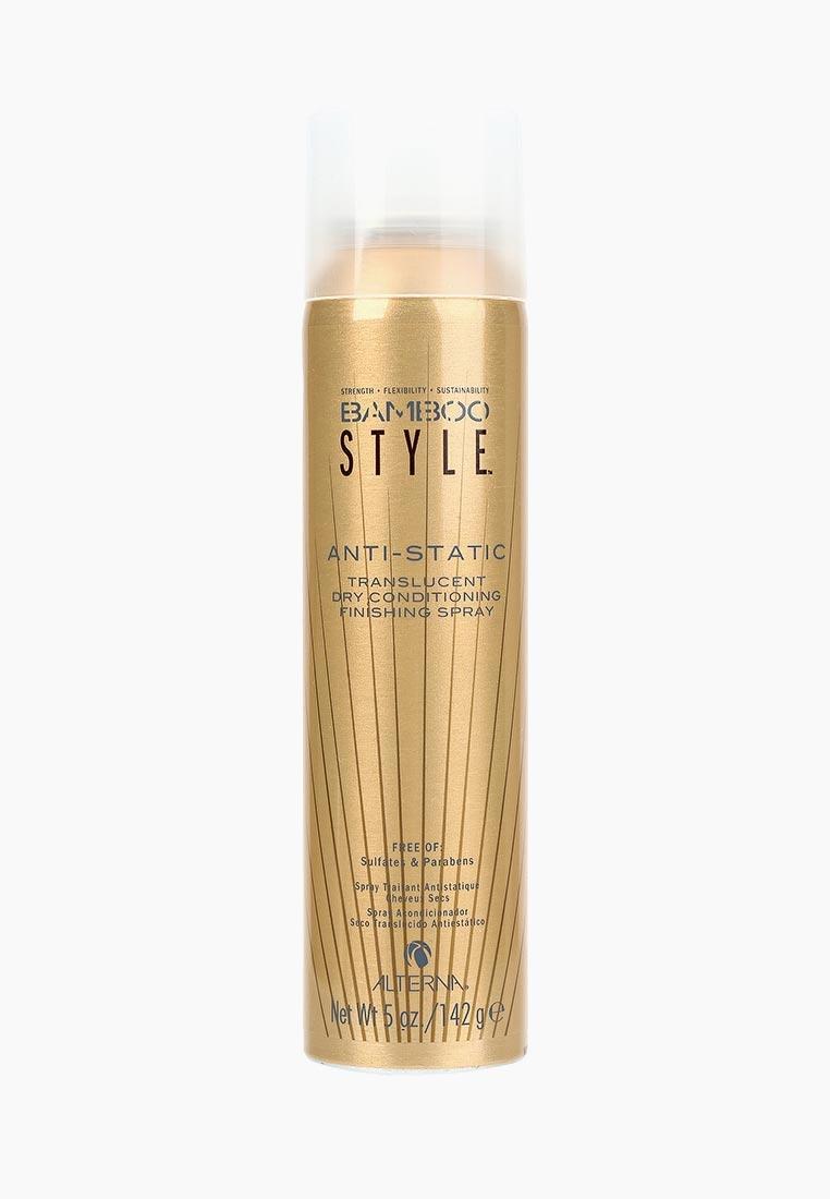 Средство от электризации волос: подборка лучших антистатиков для волос - фото №2