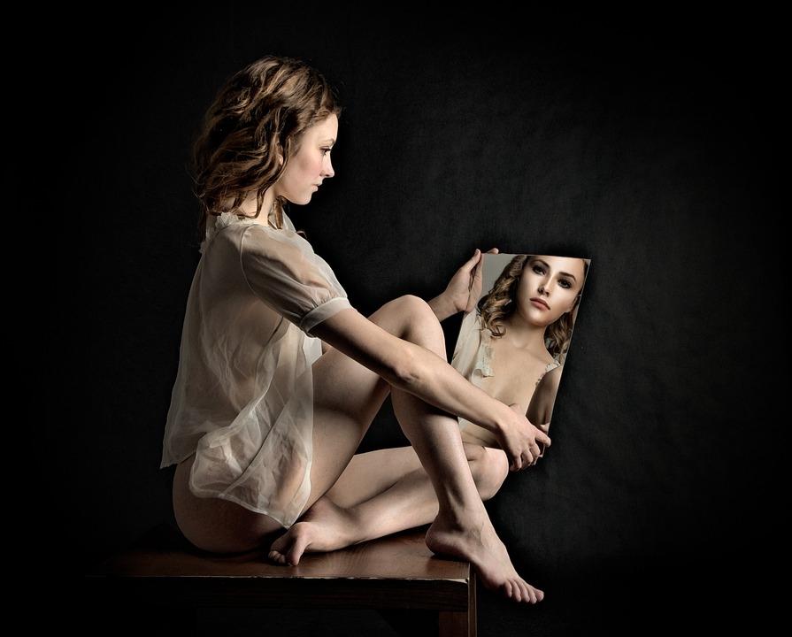 """Колонка психолога """"О чем молчат женщины"""": кто такие """"люди-зеркала""""? - фото №5"""