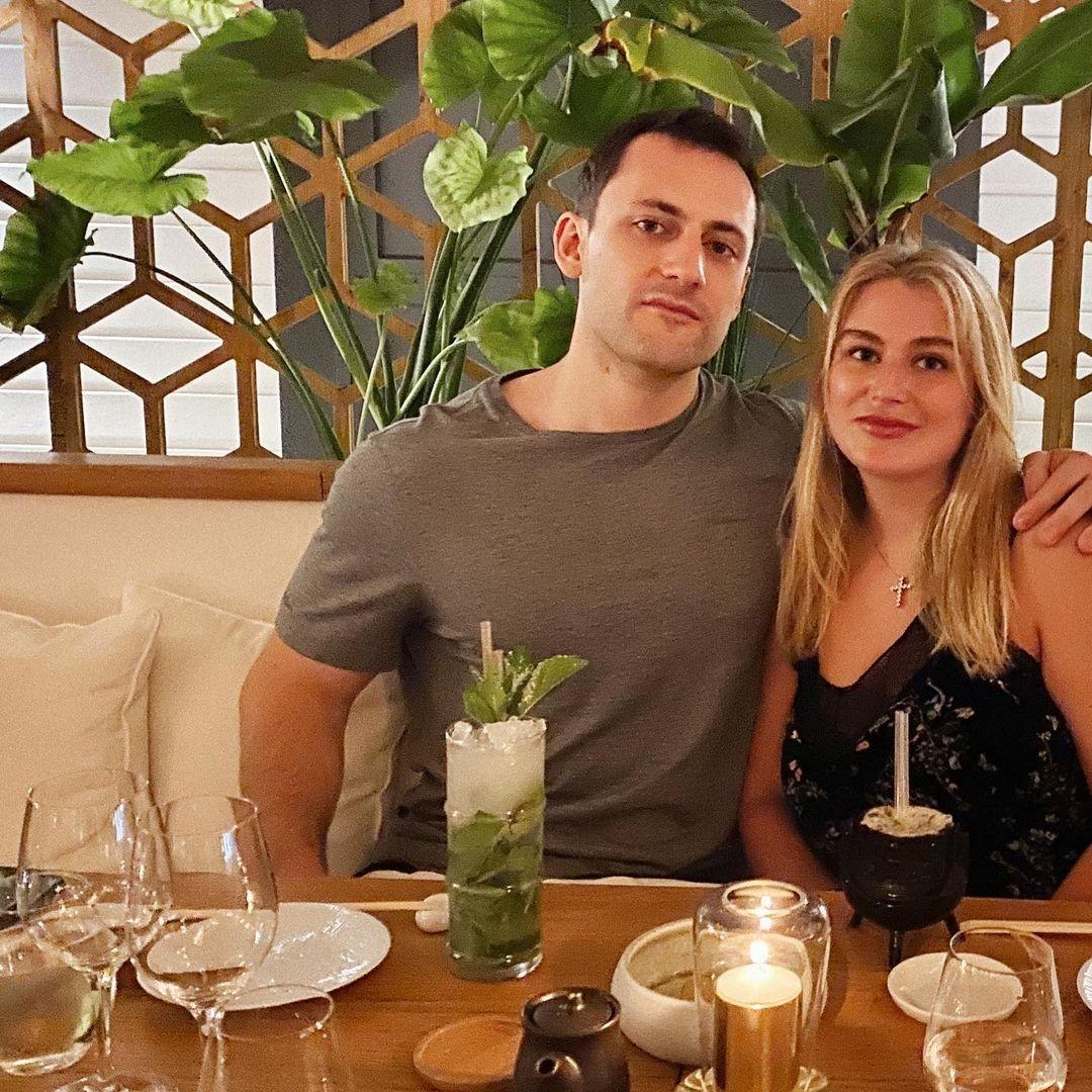 Официально: дочь бизнесмена Романа Абрамовича Софья выходит замуж - фото №4