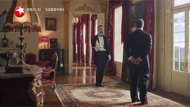 Внук Елизаветы II снялся в рекламе молока и спровоцировал новый скандал - фото №2