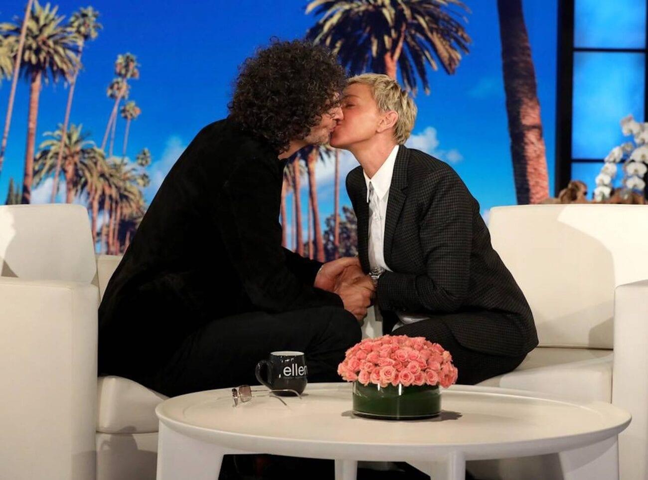 The Ellen DeGeneres Show фото