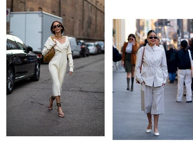 Стритстайл с Миланской недели моды: главные тренды и модные решения, которые ты должна знать (ФОТО) - фото №2