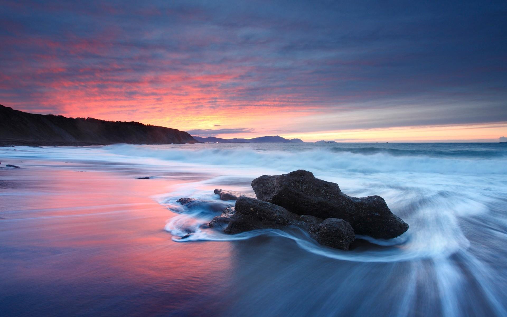 Всемирный день океанов: подборка самых ярких фото - фото №17