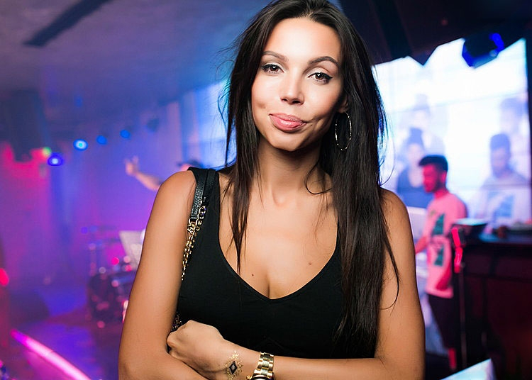 Оксана Самойлова - фото №2