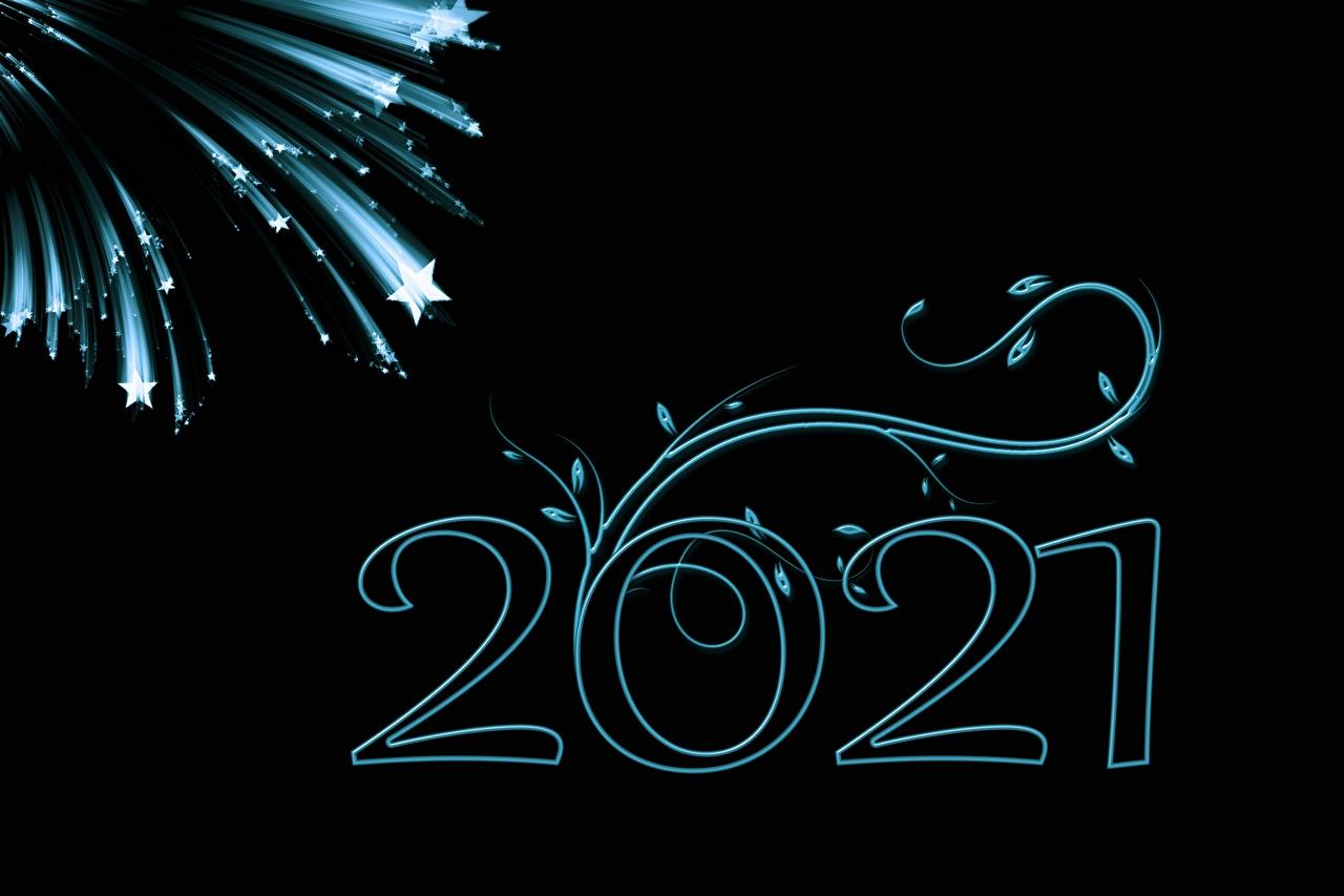 Поздравления с Новым годом 2021 короткие