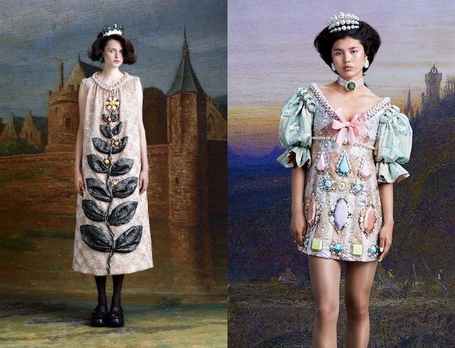 Неделя высокой моды в Париже: рассматриваем коллекции Armani, Jean Paul Gaultier и дургих диазйеров - фото №13