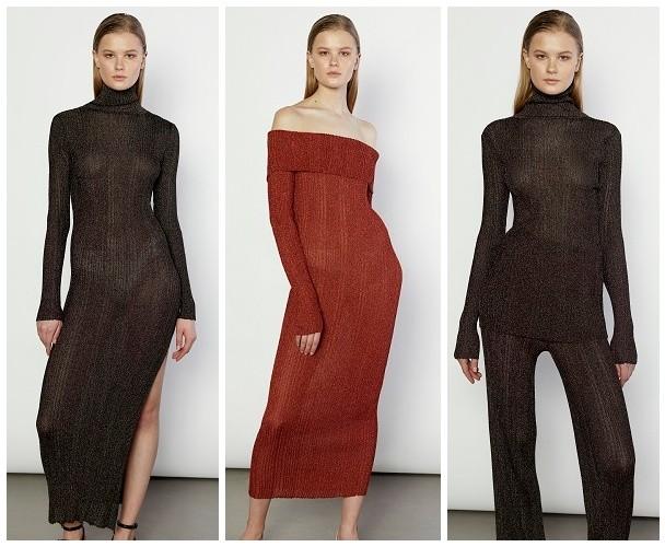 Украинский бренд T.Mosca представил самую уютную коллекцию одежды осенне-зимнего сезона - фото №4