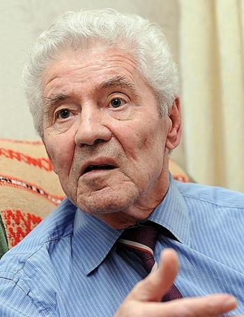 Умер Виктор Брюханов, первый директор Чернобыльской АЭС - фото №1