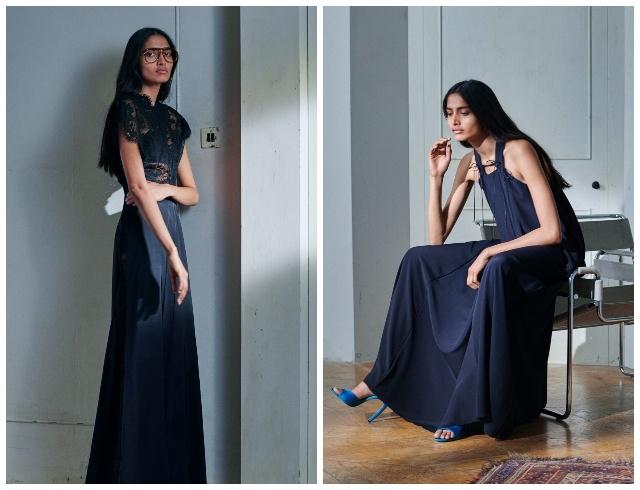 Уроки стиля. Новая круизная коллекция бренда Victoria Beckham (ФОТО) - фото №7