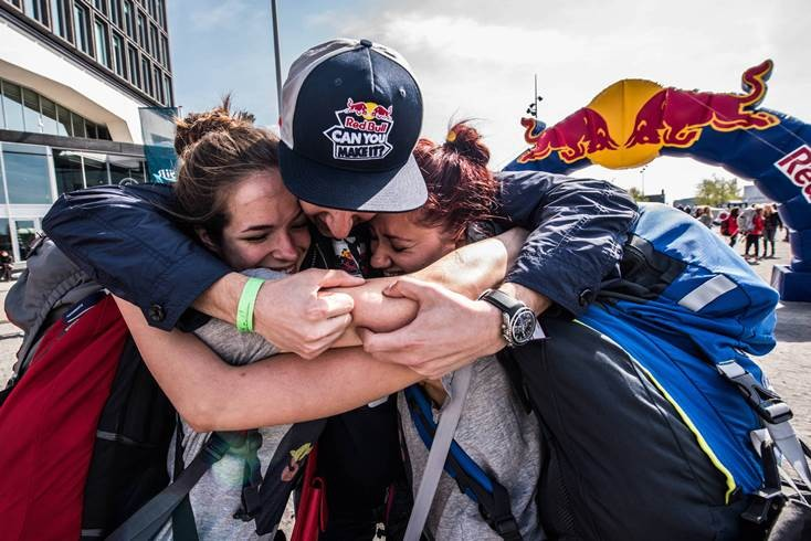 Неделя по Европе без денег и мобильной связи: испытай себя в крутом приключении от Red Bull! - фото №2
