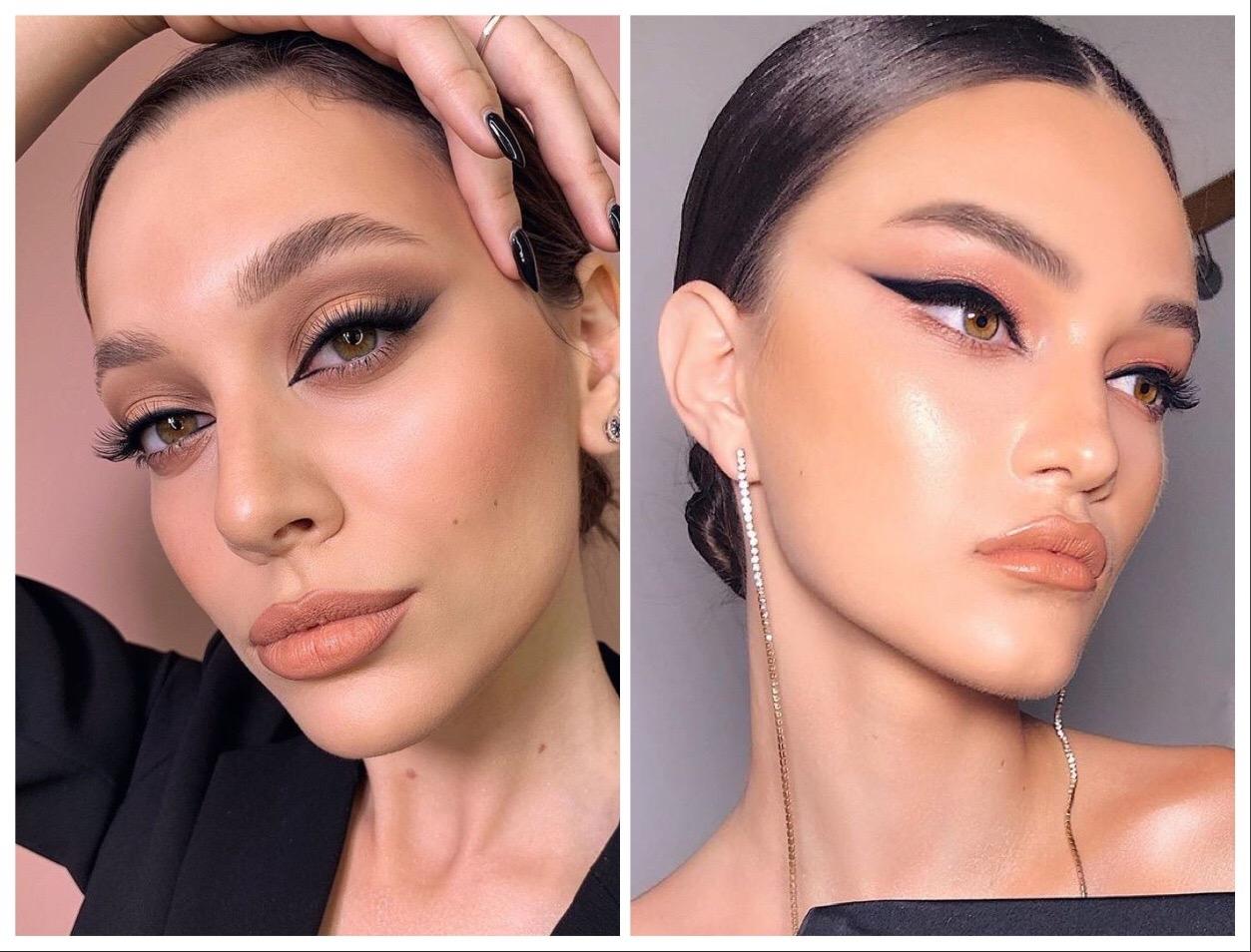 Идеи макияжа на 8 Марта: главный make-up тренды этой весны (ФОТО) - фото №4