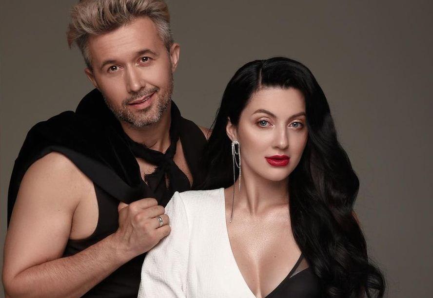 Сергей Бабкин рассказал, с кем изменял своей супруге - фото №2