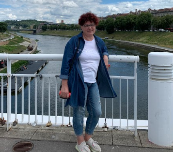 Заянковская Светлана
