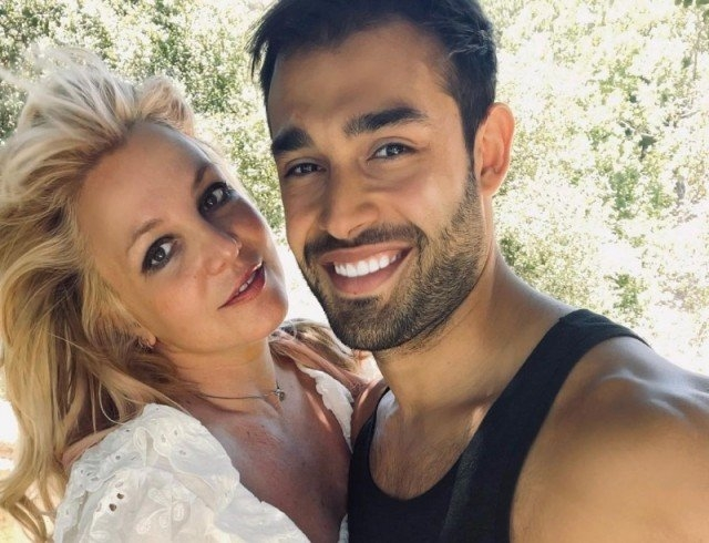 Сразу же после помолвки: Бритни Спирс удалила свою страницу в Instagram - фото №1