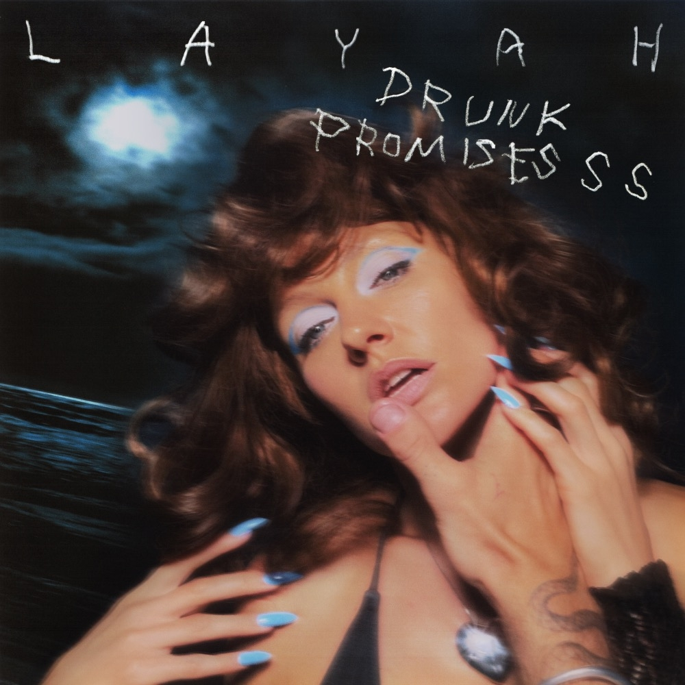 Пьяные обещания: певица LAYAH представила новый мини-альбом - фото №1