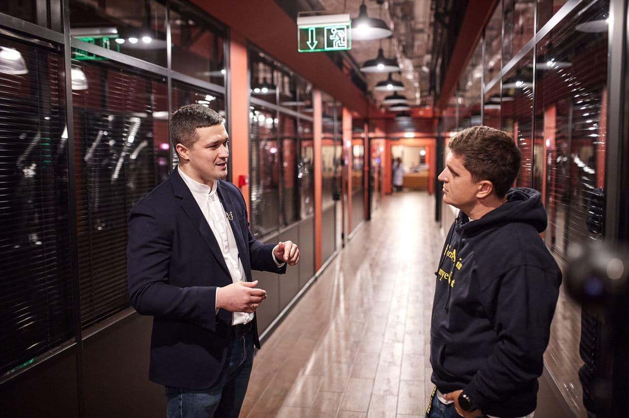 Міністр цифрової трансформації Михайло Федоров розповів про перші зароблені гроші та початок кар'єри в бізнесі - фото №3