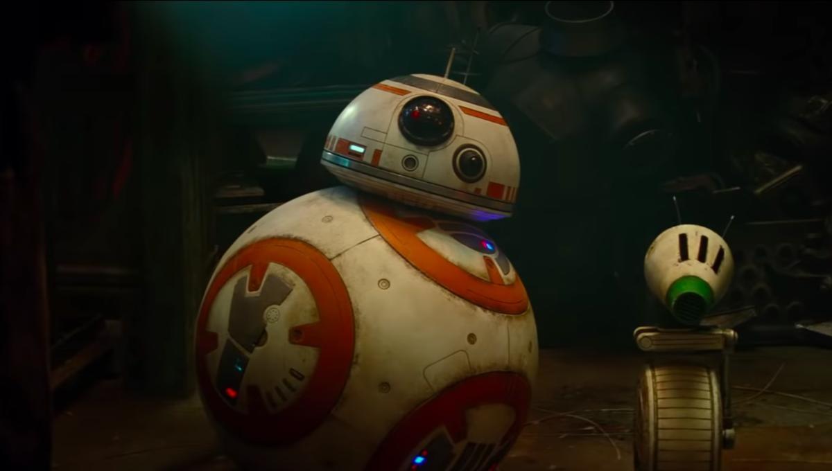 """""""Звездные войны: Скайуокер. Восход"""": Наконец-то сняли отличный фильм! - фото №4"""