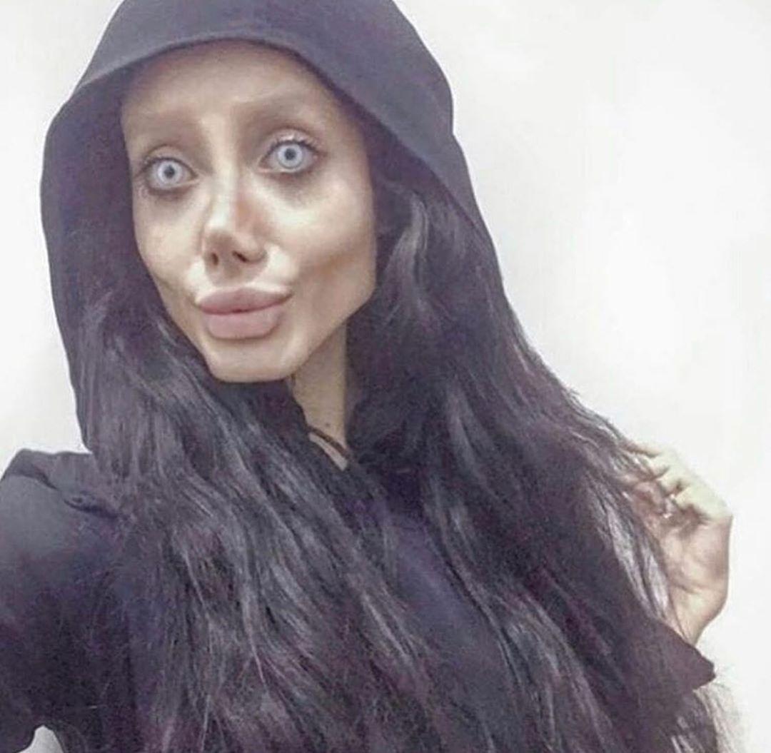 Фатима Хишванд коронавирус