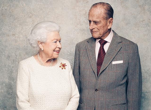 В память о покойном принце Филиппе: биография и архивные фото герцога Эдинбургского - фото №12