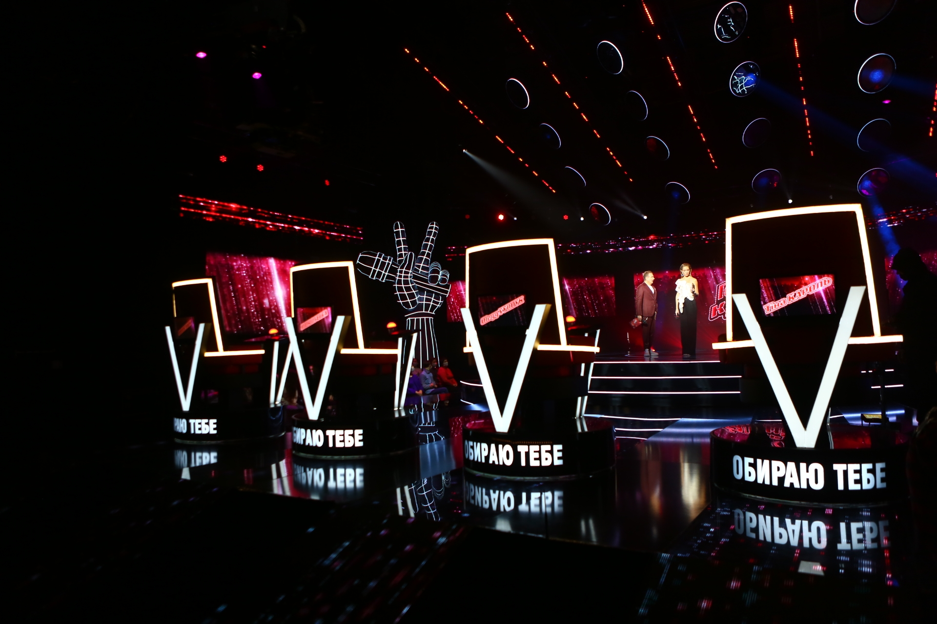 """""""Голос країни"""": телеканал 1+1 объявляет кастинг нового сезона - фото №2"""