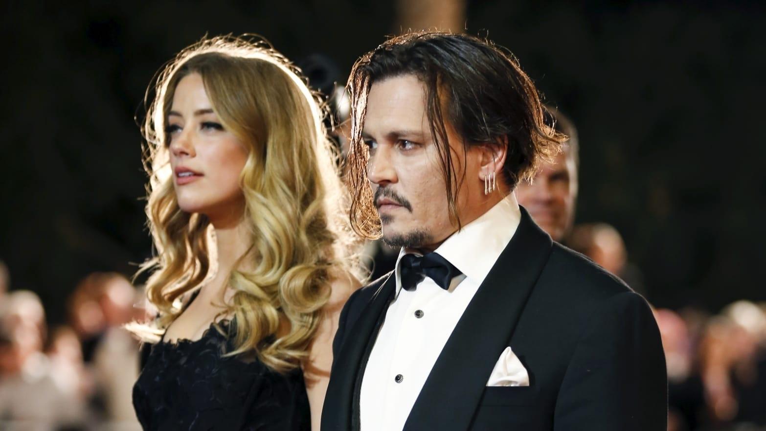 Джонни Депп заявил, что Голливуд бойкотирует его из-за обвинений Эмбер Херд - фото №2
