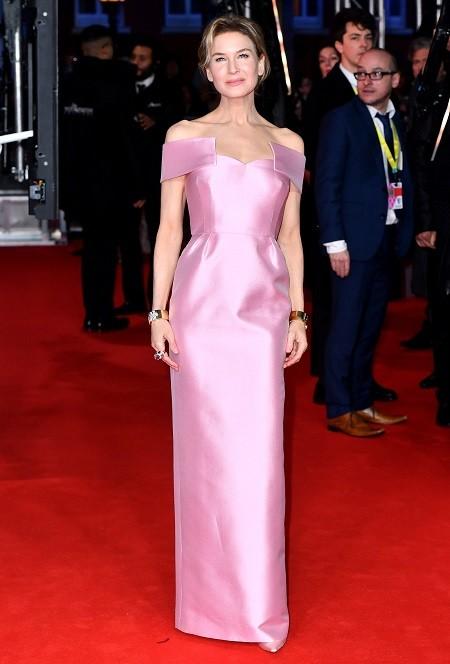 Кейт Миддлтон, Лили Роуз Депп, Скарлетт Йоханссон на BAFTA 2020 - фото №2