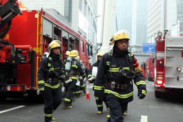 подборка фильмов о пожарных
