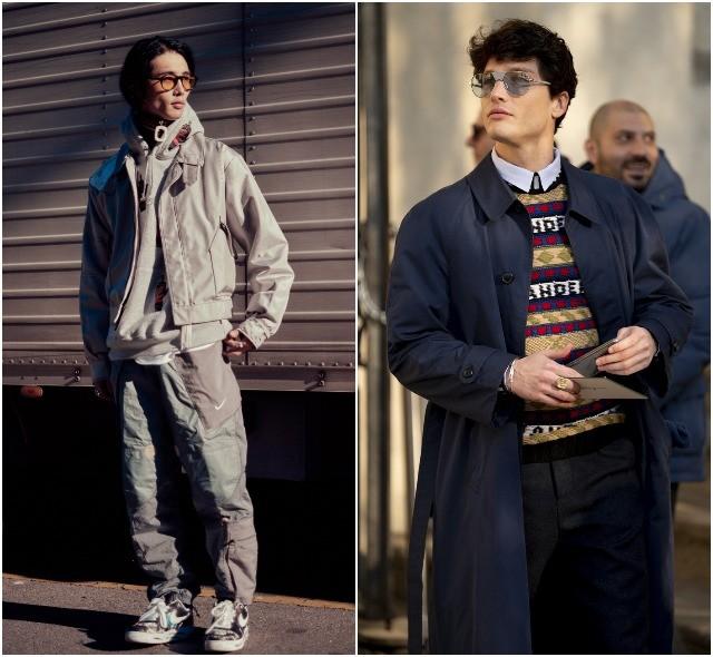 Что носят в Милане: обзор лучших стритстайл-образов с Недели мужской моды - фото №4