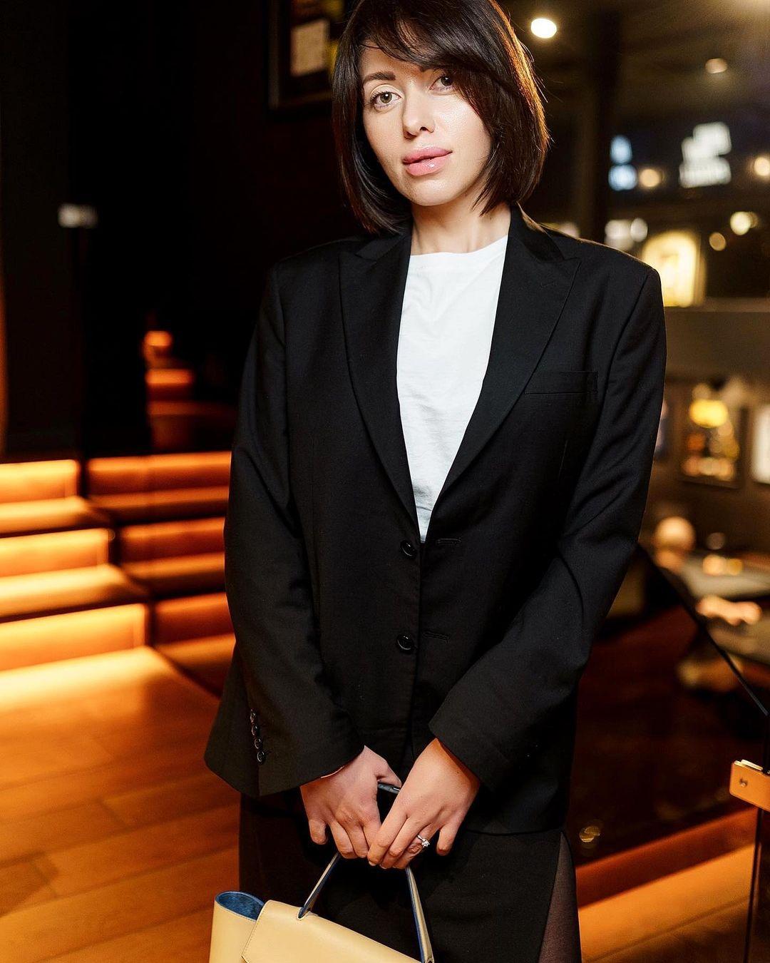 Эльмира Мехтиева: о секретах своего успеха и возможной смене амплуа деловой леди (ИНТЕРВЬЮ) - фото №3