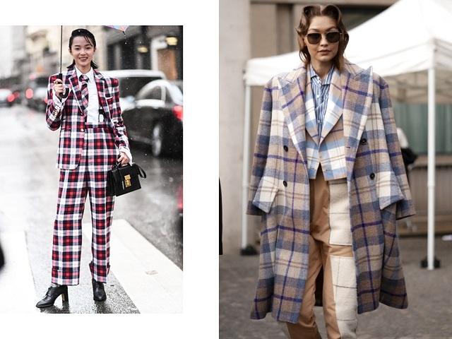 Стритстайл с парижской Недели моды: как одеваются француженки (ФОТО) - фото №6